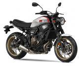 Yamaha XSR700/XTribute 2018-2019