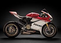 Ducati 1299 Panigale S Anniversario 2016