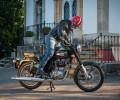 Royal Enfield Bullet 500: El placer de estrenar moto clásica Imagen - 1