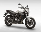 Benelli BN 302 ABS 2017-2018