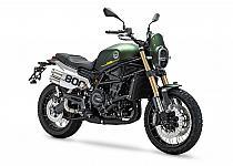 Benelli Leoncino 800/Trail