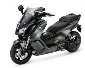 BMW C Evolution Carnet A1/B 2017-2019