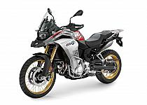 BMW F 850 GS Adventure 2019-2020