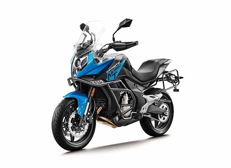 Yamaha MT-07 2019   Precio, Ficha Tecnica, Opiniones y Prueba