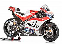 Ducati Desmosedici MotoGP 2017