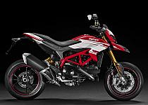 Ducati Hypermotard 939 SP 2016-2017