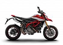 Ducati Hypermotard 950/SP 2019