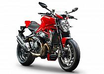 Ducati Monster 1200 R 2017-2019