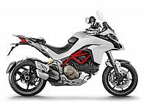 Ducati Multistrada 1200 S 2015-2016