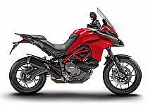 Ducati Multistrada 950/S 2019