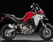 Ducati Multistrada 1200 Enduro/Pro 2018