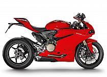 Ducati 1299 Panigale 2015-2016