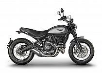 Ducati Scrambler Street Classic 2018-2019