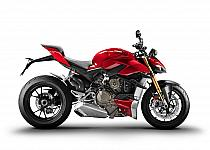 Ducati Streetfighter V4/S 2020