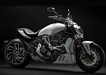 Ducati XDiavel S 2018-2020