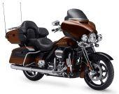 Harley-Davidson CVO Limited 2019