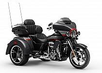 Harley-Davidson CVO Tri Glide 2020