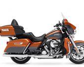 Harley-Davidson Electra Glide Ultra Classic 2016