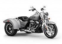 Harley-Davidson Freewheeler 2020