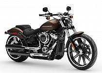 Harley-Davidson Breakout 2018-2020