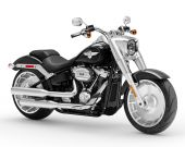 Harley-Davidson Fat Boy 2019