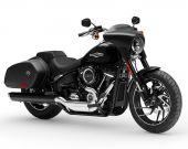 Harley-Davidson Sport Glide 2019