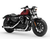 Harley-Davidson Forty-Eight/Special 2019