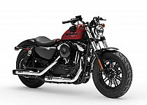 Harley-Davidson Forty-Eight/Special 2018-2020