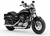 Harley-Davidson 1200 Custom 2017-2020