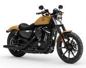 Harley-Davidson Sportster Iron 883 2019