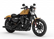 Harley-Davidson Sportster Iron 883 2019-2020