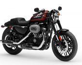 Harley-Davidson Sportster Roadster 2019