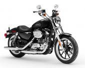 Harley-Davidson Sportster Superlow 2019