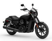 Harley-Davidson Street 750 2019