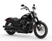 Harley-Davidson Street Bob 2019