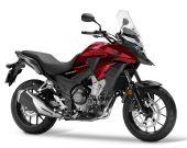 Honda CB500X 2017-2018