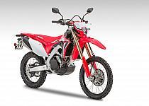 Honda CRF450L 2019-2020
