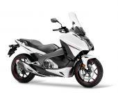 Honda Integra 2018-2019