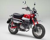 Honda Monkey 125 2018-2019