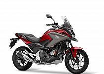 Honda NC750X/DCT 2018-2019