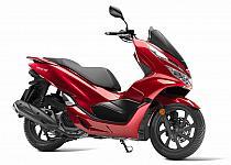 Honda PCX 125 2018-2019