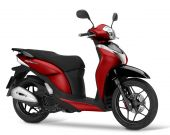 Honda SH Mode 125 2018-2019