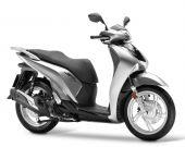 Honda SH125i 2017-2019