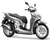 Honda SH300i 2017-2019