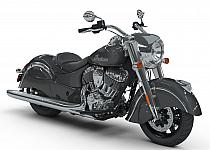 Indian Chief 2018
