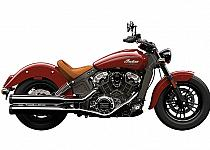 Indian Scout 2015-2016