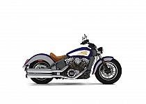 Indian Scout 2017