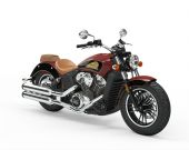 Indian Gama Scout 2019