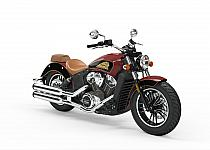 Indian Scout 2019-2020