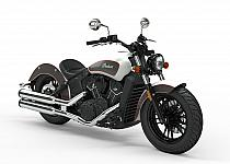 Indian Scout Sixty 2017-2020